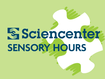 Sensory Hours at the Sciencenter