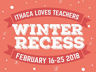 Ithaca Loves Teachers
